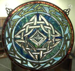 Stained Glass Patterns Wall Sconces : 1000+ images about Massage Office on Pinterest